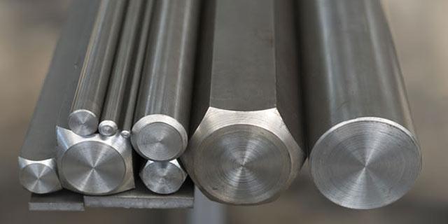 prodotti siderurgici trafilati