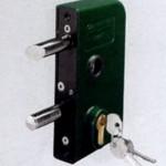 ferramenta serramenti serratura montaggio rapido modello industriale