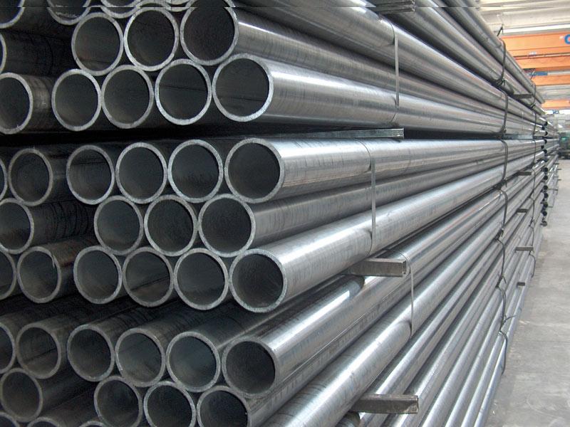 Tubolari tubi in acciaio tubi zincati fratubi ancona for Prezzo alluminio usato al kg 2016